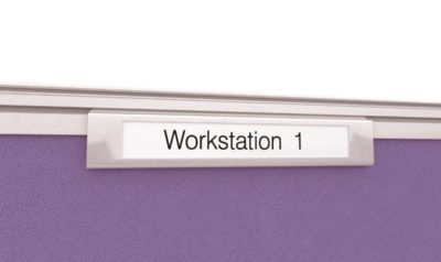 WorkstationIDNameTag